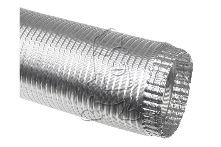 Gaine de hotte aluminium 150 mm x l 3 m 481281729096 cht305 referencepi - Gaine hotte aspirante 150 ...