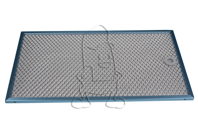 filtre m tallique wt400a hotte aspirante 75104216. Black Bedroom Furniture Sets. Home Design Ideas