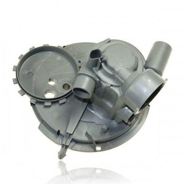 Boitier pour moteur pompe lave vaisselle 668102 - Nettoyer pompe lave vaisselle ...