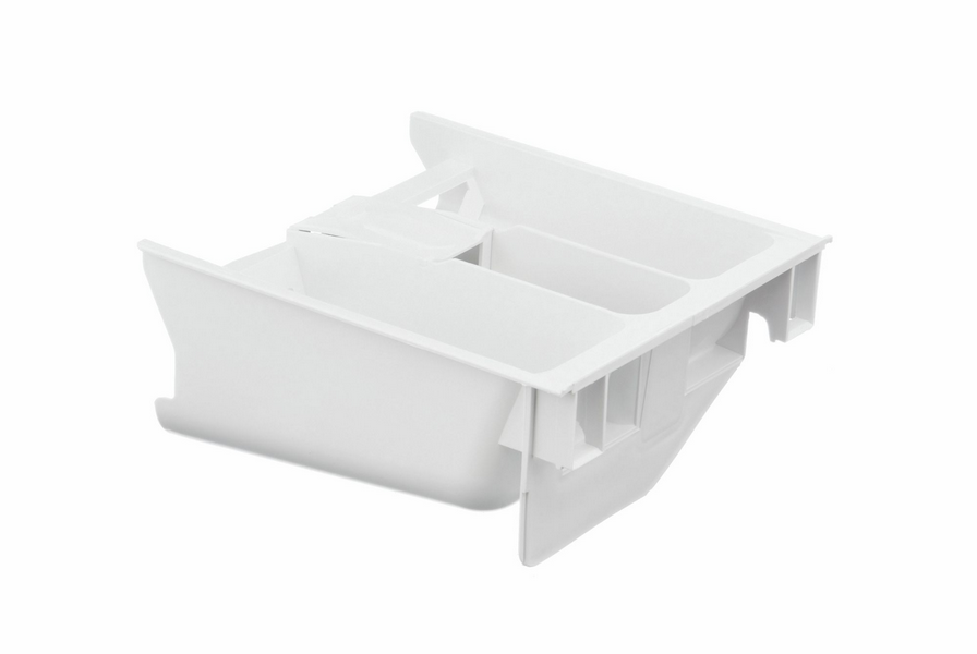 bac a lessive 3 compartiments machine laver 354123 00354123. Black Bedroom Furniture Sets. Home Design Ideas