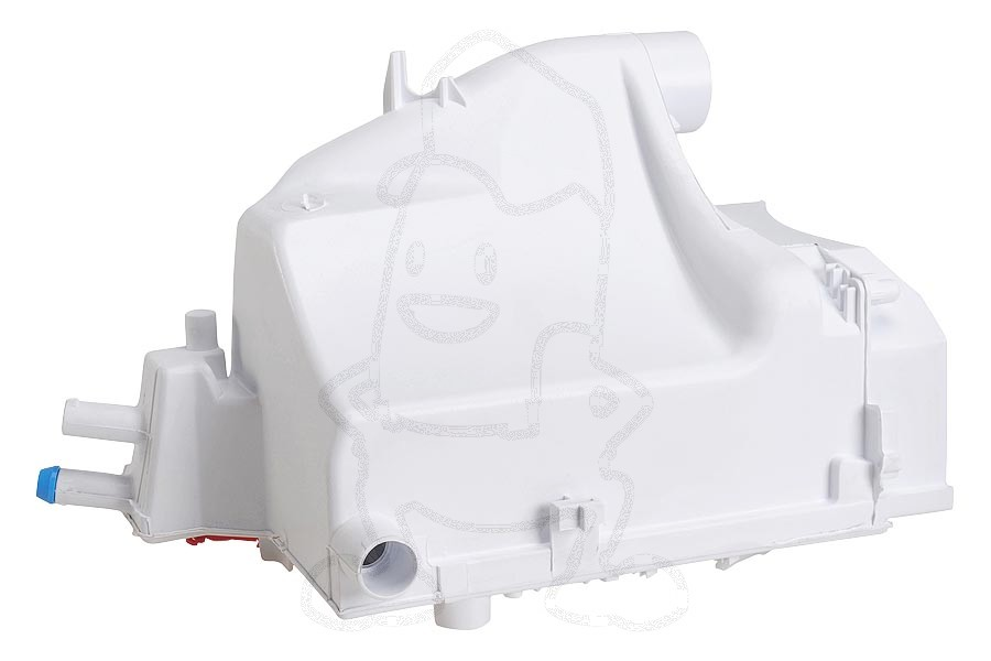 Bac a lessive avec couvercle machine laver 481241868321 - Bac lessive machine a laver ...