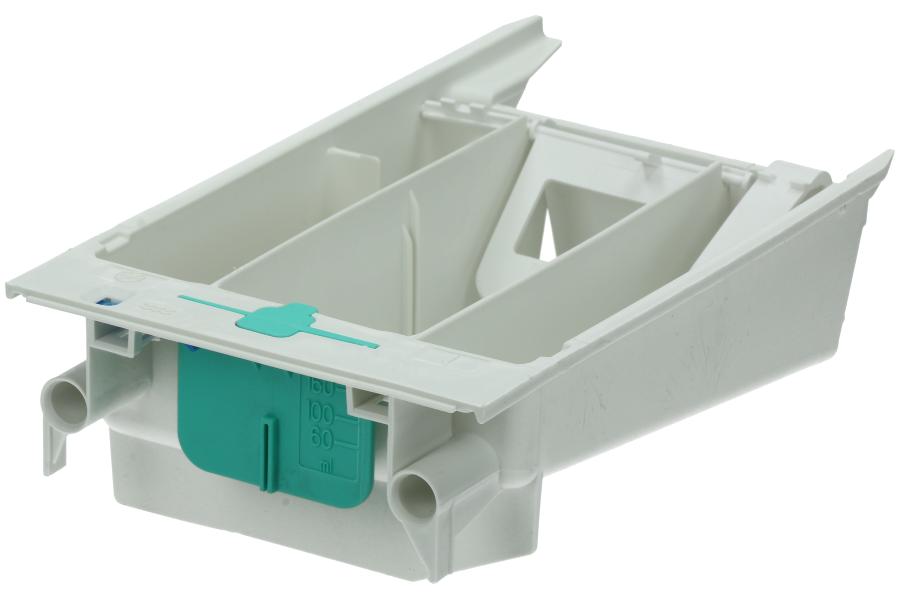 Bac a lessive complet 3 compartiments machine laver 481241868198 - Bac lessive machine a laver ...