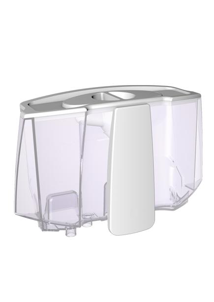 laurastar r servoir d 39 eau g n rateur de vapeur cpl s7 sans filtre fer repasser. Black Bedroom Furniture Sets. Home Design Ideas