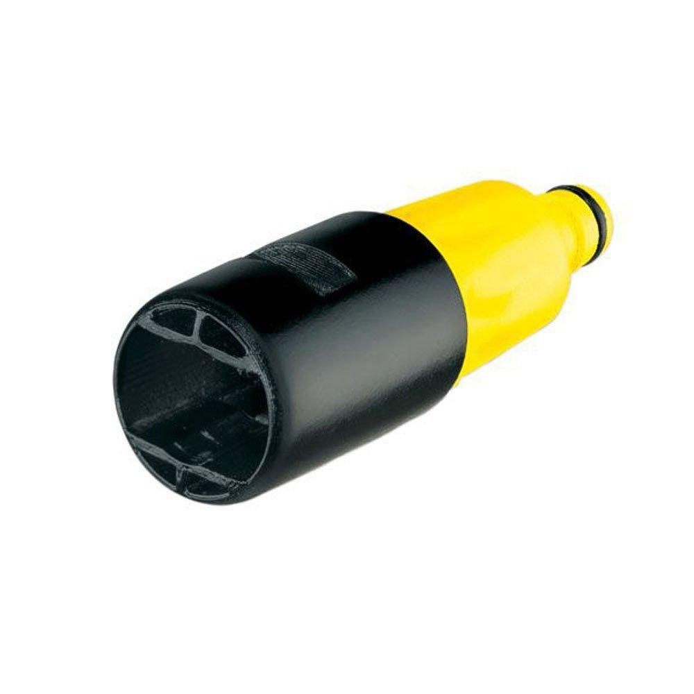 k rcher adaptateur brosse pour tuyau d 39 arrosage nettoyeur haute pression 26407320. Black Bedroom Furniture Sets. Home Design Ideas