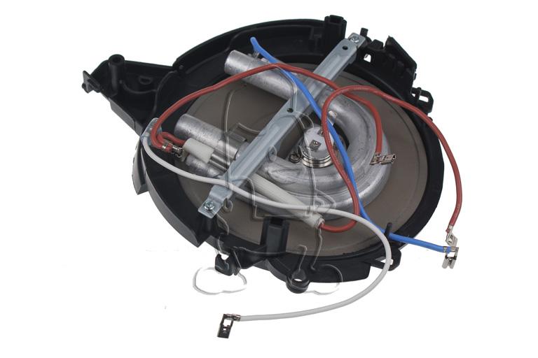 Electromenager guide d 39 achat - Hotte aspirante sans conduit d evacuation des graisses et vapeur ...