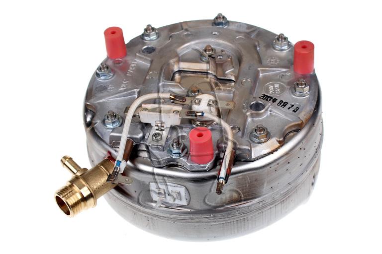 Chaudiere complète boiler Fer à repasser CS00112640
