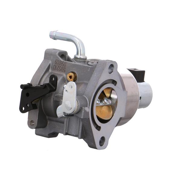 Briggs stratton carburateur tondeuse gazon 594593 - Nettoyage carburateur tondeuse ...
