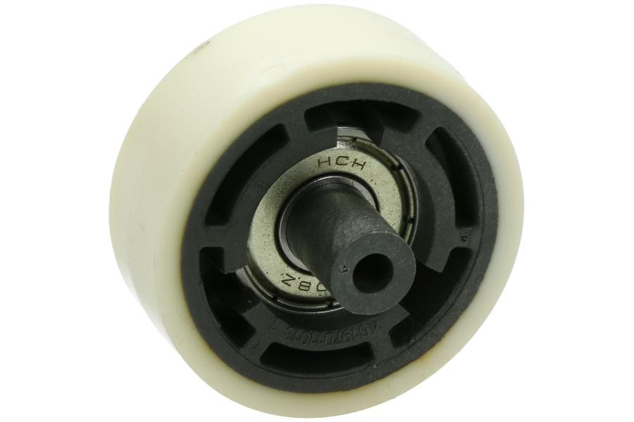 Roulette tambour lave linge 480112101478 - Nettoyer tambour lave linge ...