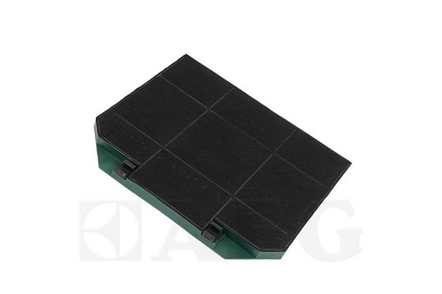 Filtre charbon type eff76 pour hotte 4055173860 - Nettoyer filtre charbon hotte ...
