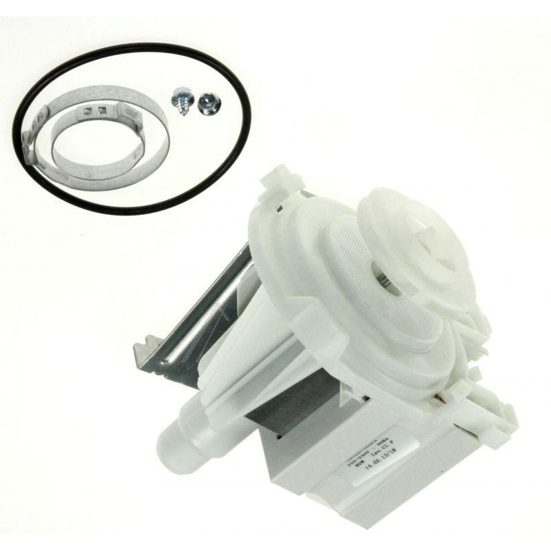 Pompe de circulation lave vaisselle 480140102395 - Nettoyer pompe lave vaisselle ...