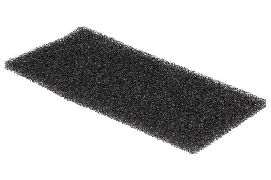 Filtre mousse 220x110mm pour changeur de chaleur s che for Mousse seche pour canape