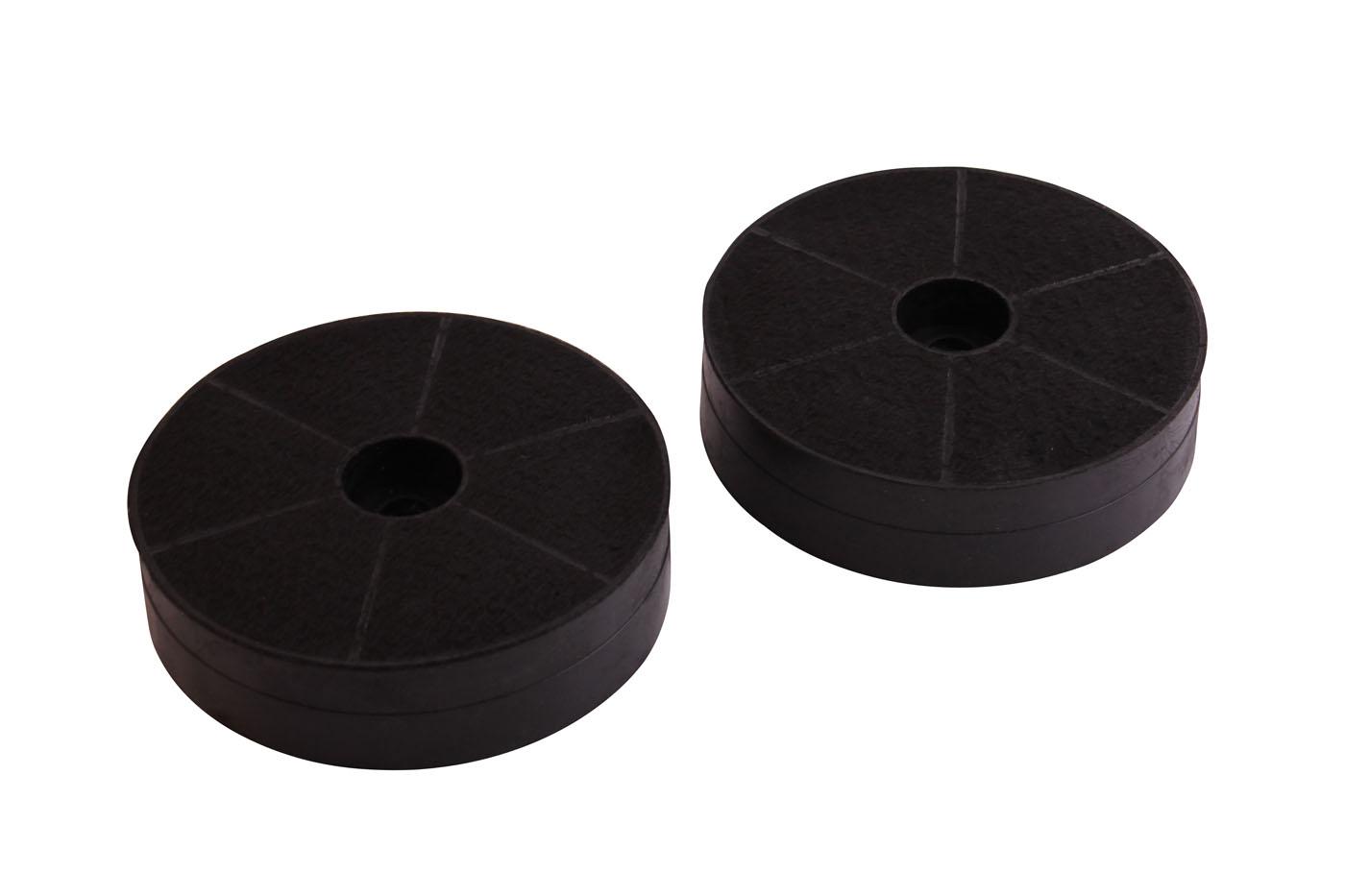 novy filtre filtre de charbon rond 2 pi ces hotte aspirante 508900752. Black Bedroom Furniture Sets. Home Design Ideas