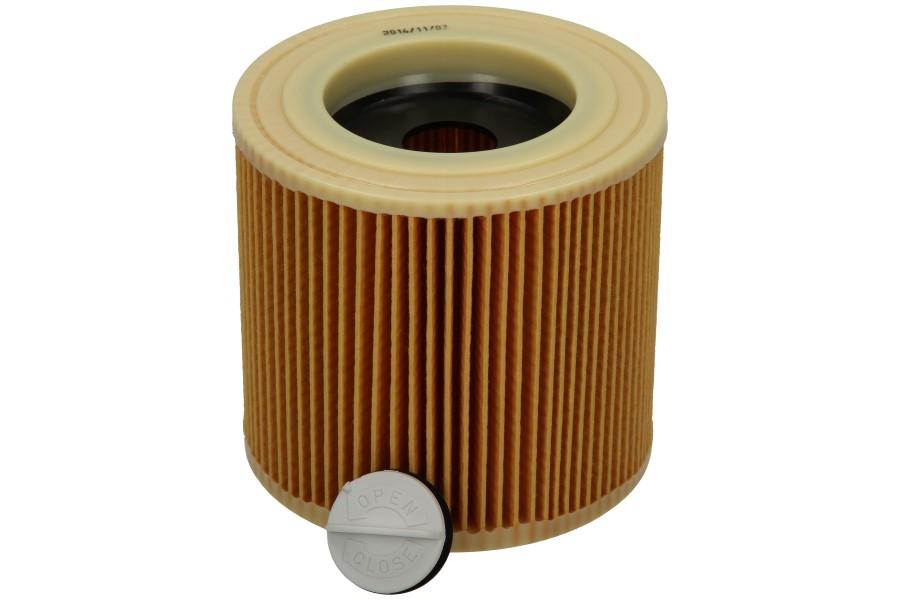 karcher filtre wd3500p 2111 2254me cat gorie accessoire aspirateur. Black Bedroom Furniture Sets. Home Design Ideas