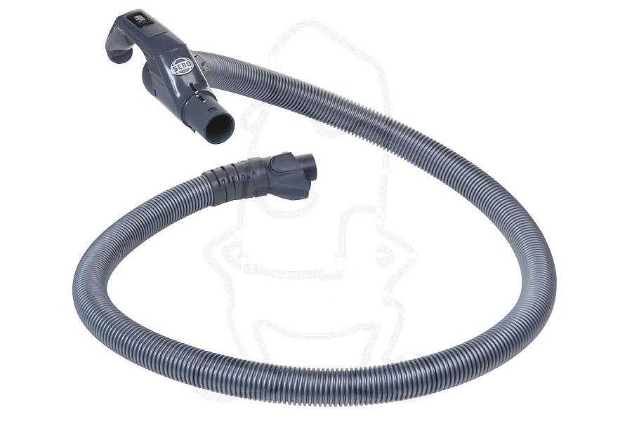 Sebo flexible pour aspirateur avec poign e pistolet for Aspirateur sebo