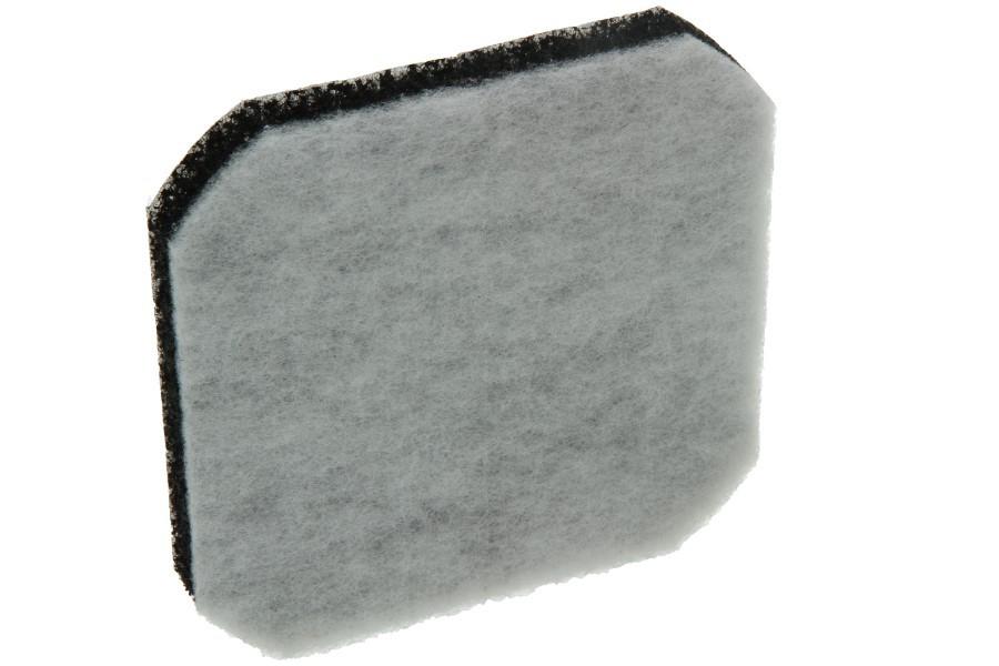 filtre mousse au charbon actif friteuse 792633. Black Bedroom Furniture Sets. Home Design Ideas