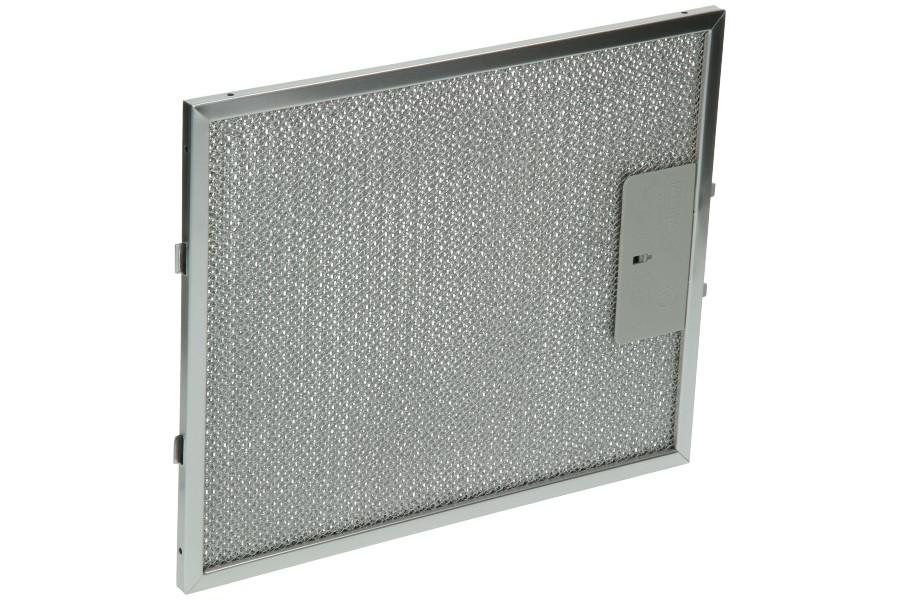 filtre metallique dim 231x276cm hotte aspirante. Black Bedroom Furniture Sets. Home Design Ideas