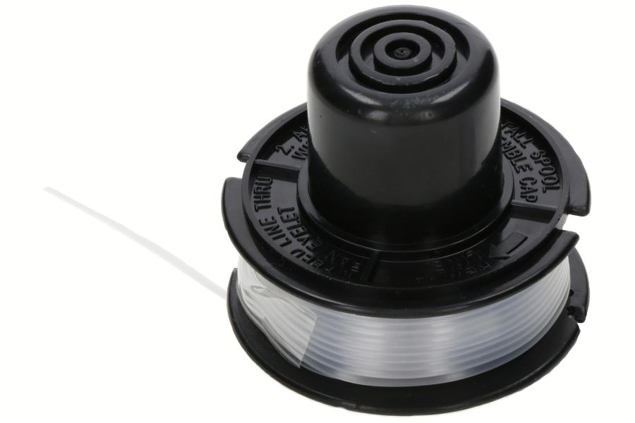 Black decker bobine pour d broussailleuse 90570177 - Scarificateur black et decker ...