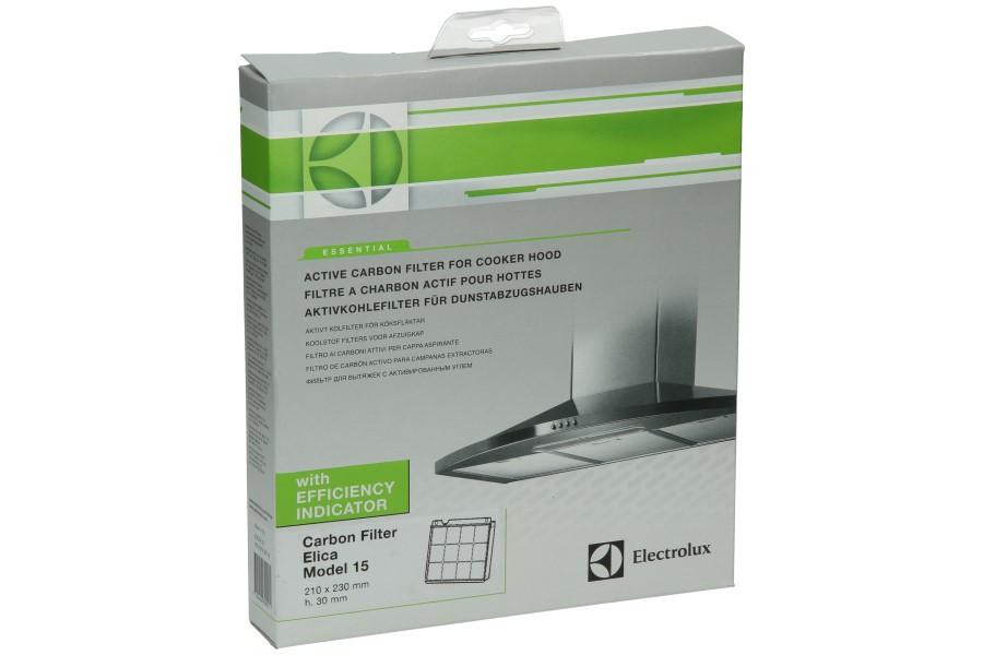 filtre charbon model 15 elica hotte aspirante 9029793818. Black Bedroom Furniture Sets. Home Design Ideas