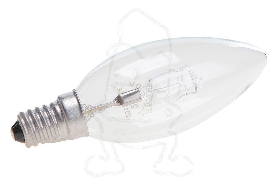 ampoule 40 watt e14 240v hotte aspirante c00292492. Black Bedroom Furniture Sets. Home Design Ideas