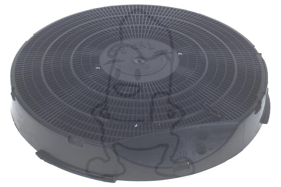 filtre charbon rond typ 34 hotte aspirante 89005286. Black Bedroom Furniture Sets. Home Design Ideas