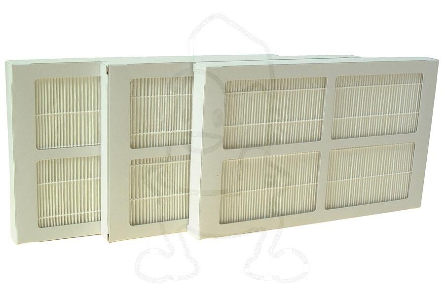 filtre cassette hepa purificateur d 39 air 5644025. Black Bedroom Furniture Sets. Home Design Ideas