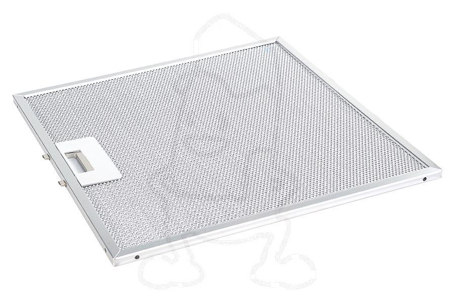 filtre r cipient m tallique 320x320 hotte aspirante. Black Bedroom Furniture Sets. Home Design Ideas
