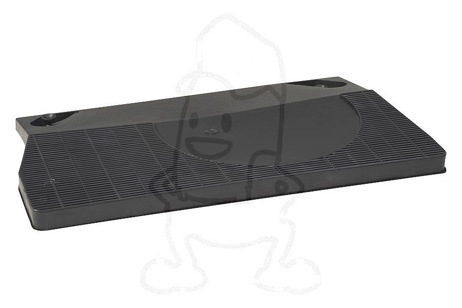 filtre charbon rectangle hotte aspirante 70000228. Black Bedroom Furniture Sets. Home Design Ideas