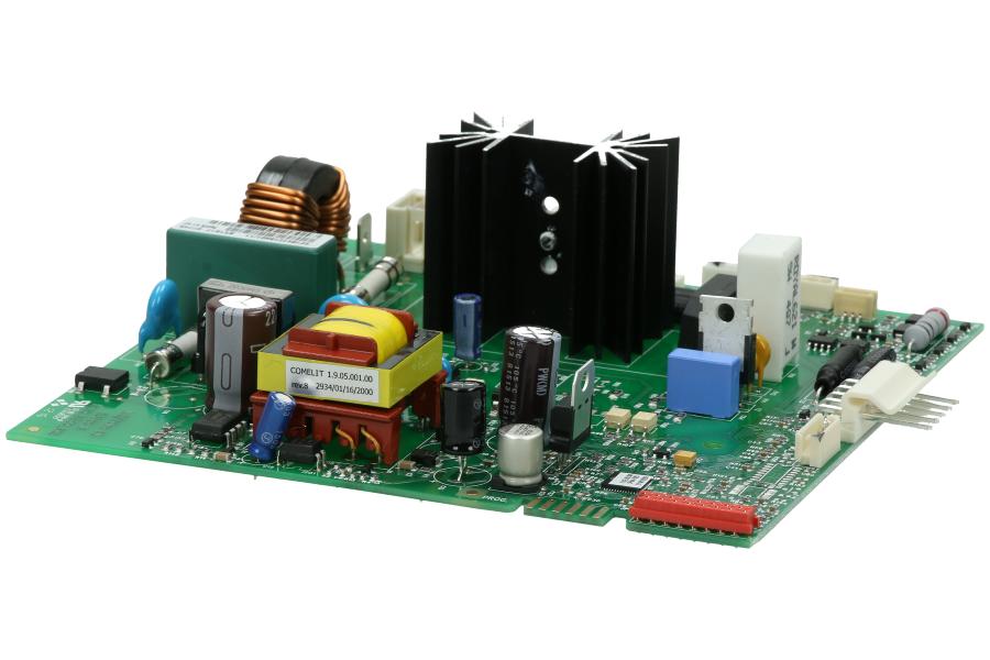 Saeco circuit imprim carte lectroniquecpu sw p0057 - Nettoyer circuit imprime ...