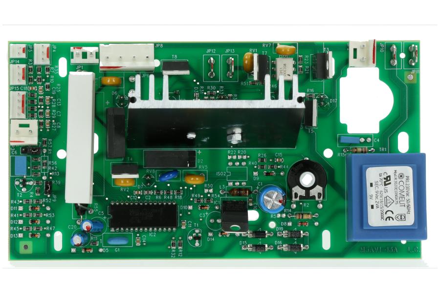 Commandez facilement votre saeco circuit imprim carte - Nettoyer circuit imprime ...