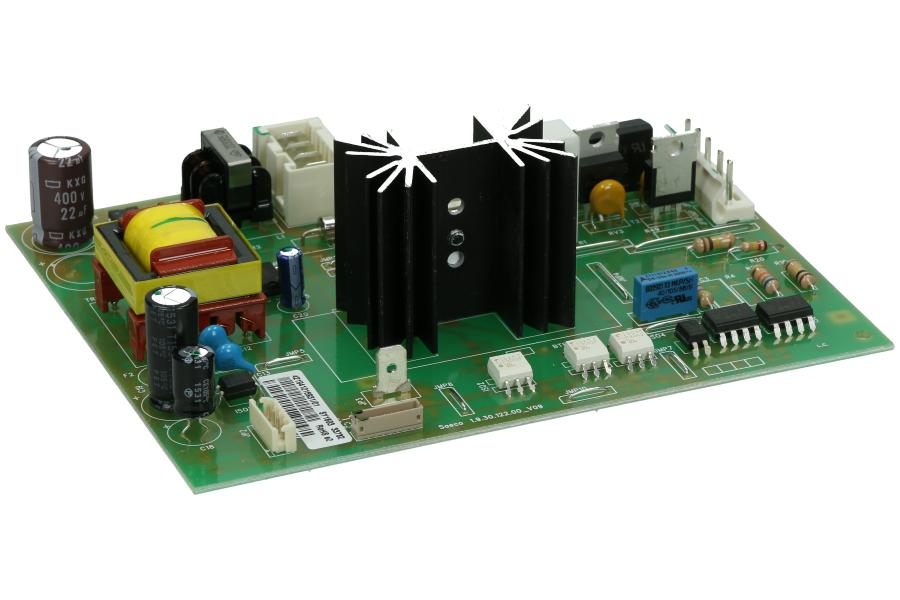 Saeco circuit imprim carte de puissance p0053 230v pour - Nettoyer circuit imprime ...