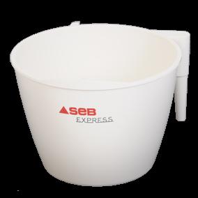 Seb support porte filtre blanc pour cafeti re ss 200922 - Nettoyer cafetiere vinaigre blanc ...