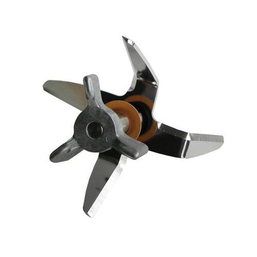 Kenwood couteau hachoir kw710732 - Couteau electrique kenwood kn650 ...