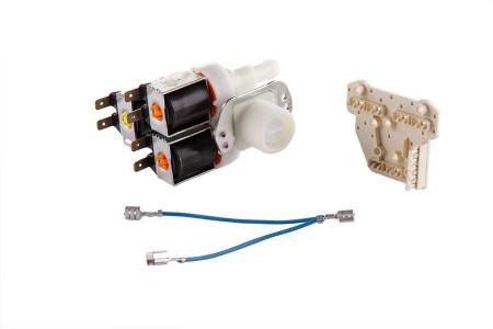 Miele electrovanne (3 voies) machine à laver 1678013