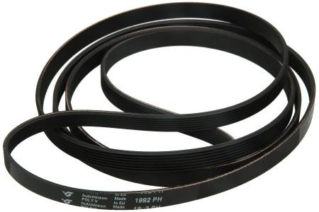 Courroie Poly-V 1992 H7 pour lave linge / sèche linge 481935828002