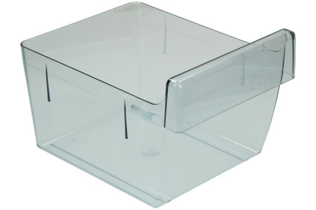 Bac à légumes Réfrigérateur convient pour AEG, Electrolux Inférieur 230 x 310 x 200 mm 2247630045