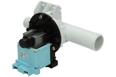 Pompe de vidange machine à laver 651016114