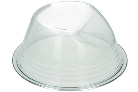 Miele vitre pour hublot (asymetrique) machine à laver 5707080