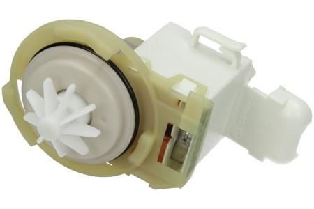pompe de vidange (-aimant-Copreci) lave-vaisselle 165261, 00165261