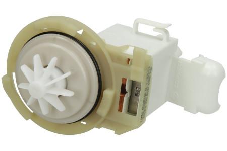 pompe de vidange (-aimant-) lave-vaisselle 165261, 00165261