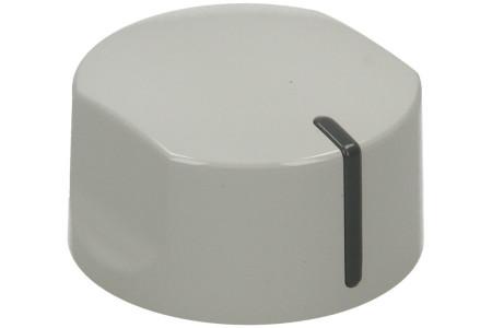 Miele bouton de commande ( -blanc-) lave-vaisselle 5116370