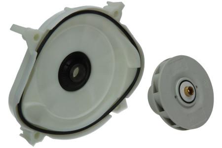 Miele paroi de separation (pour pompe mpe31 50hz) lave-vaisselle 5011733