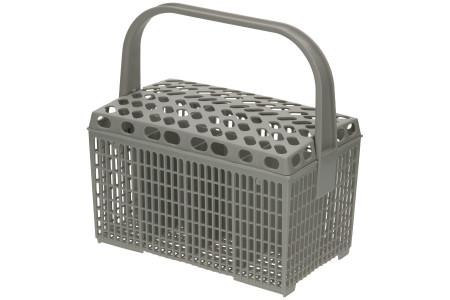 Panier a couverts (8 compartiments avec poignee) lave-vaisselle 1525593008