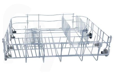 Panier (inférieur, complet avec roue 524x515mm) lave-vaisselle 1118988003