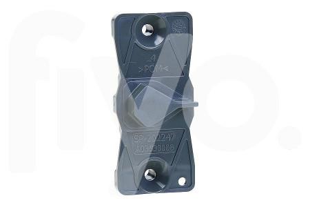 Capteur de Serrure de Porte (Serrure de porte / Fermeture) 31x25x68mm Lave vaisselle 140035300114
