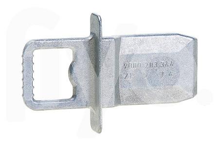 Verrouillage du Crochet de Porte (Serrure de porte / Fermeture) Lave vaisselle 00187185
