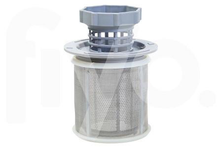 MicroFiltre (Tamis) Fine Plastique + Métal Lave vaisselle 00427903