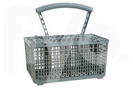 Panier à Couverts 8 Compartiments sans Renfoncements Lave vaisselle 00093046