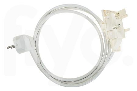 Câble de raccordement pour lave-vaisselle 498261, 00498261
