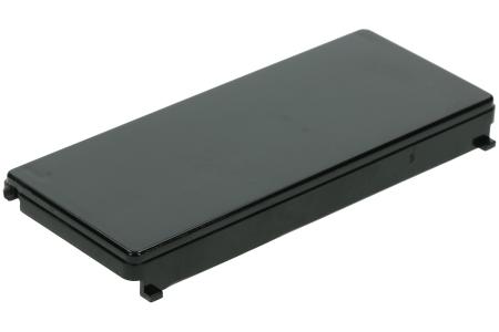 Poignee (noire, 105x42mm) lave-vaisselle 41000010