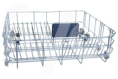 Beko Panier inférieur (étagère) Complet entre autres roues Lave vaisselle 1759001115